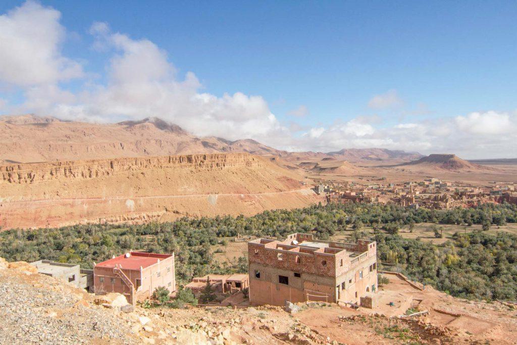 zdjęcia z podróży z Maroko