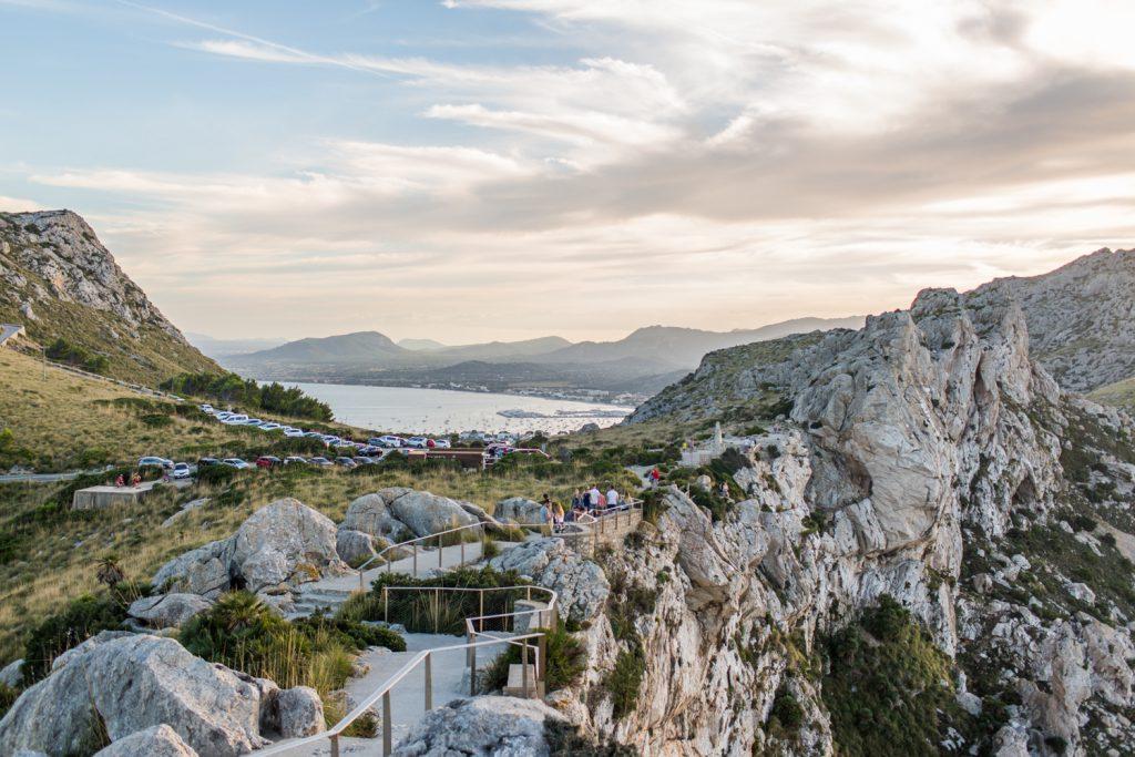 Odpoczynek i zwiedzanie Majorki